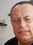 Carlos Guillermo, 63  , Manizales