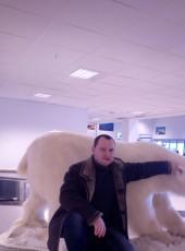 vadim, 39, Svalbard and Jan Mayen, Longyearbyen