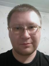 Konstantin Gavrilov, 40, Russia, Moscow