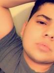 Eduardo, 20  , Albuquerque