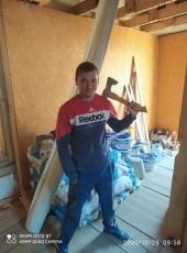 Sergey, 34, Russia, Vityazevo
