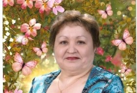 nadya, 59 - Just Me