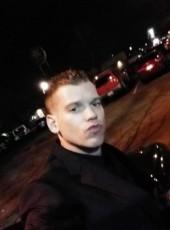 Leo, 32, United States of America, Portland (State of Oregon)