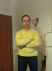 Tiberio, 55, Italy, Pescara