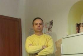 Tiberio, 56 - Just Me