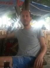 Sedat, 40, Turkey, Antalya