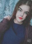 Anastasiya , 18, Blagoveshchensk (Amur)