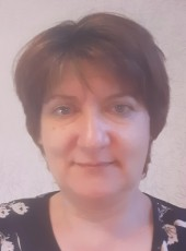Lena, 51, Russia, Moscow