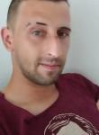 Sennad, 27  , Tuzla