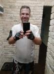 Andrey, 41, Saint Petersburg
