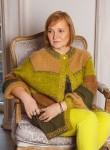 Olga, 49, Saint Petersburg