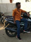 Resh, 23  , Coimbatore