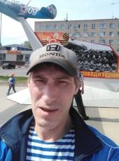 ALEKSEY, 49, Russia, Ivanteyevka (MO)