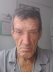 José Carlos ba, 65, Brazil, Itaquaquecetuba