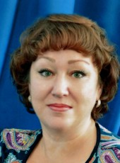 Tatyana, 52, Russia, Kemerovo