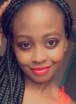 Linah , 24  , Nairobi