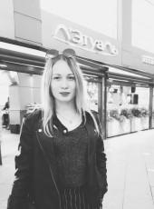 Svetlana, 22, Russia, Moscow