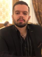 Ali, 22, Ukraine, Kiev