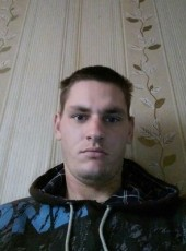 Sergey, 27, Russia, Borisoglebskiy