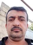 Teymur Esgerov, 41  , Baku