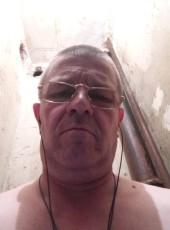 Sergey, 49, Russia, Novosibirsk