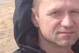 Vyacheslav, 52 - Just Me