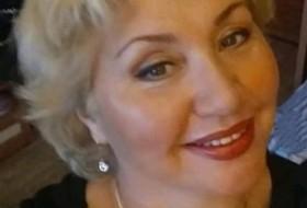 Margarita, 54 - Just Me