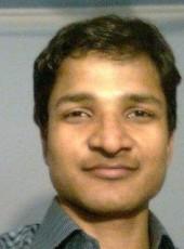 Victor, 29, India, Ghaziabad
