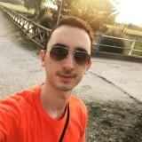 Matteo, 29  , Cavenago di Brianza