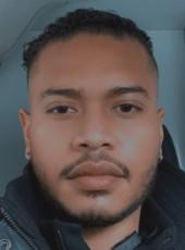 Kevin, 31, France, Romainville