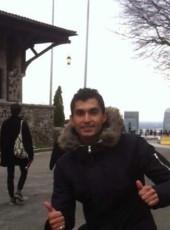 Rabah, 32, Canada, Montreal