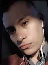 Sebastian, 21, Colombia, Bogota