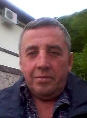 Buba, 50, Russia, Lazarevskoye