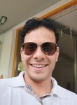 Daniel Silva, 32, Munich