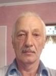 Ivan, 61, Krasnopillya