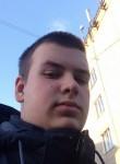 Aleksandr, 21  , Temirgoyevskaya