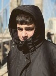 Javier , 18  , Barcelona