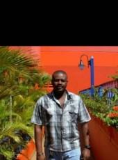 fanfan, 48, Haiti, Miragoane