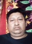 Óscar Boch, 38  , Guatemala City