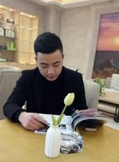 啊🐯, 28, China, Xi an