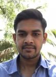 vicky, 25 лет, Bhavnagar