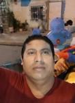 Daniel Espinoza , 37  , Guayaquil