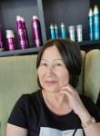 Lyazzat, 63  , Astana