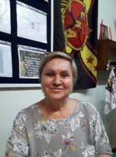 Tatyana, 54, Russia, Khabarovsk