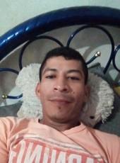 Jose Luis , 31, Mexico, Acapulco de Juarez