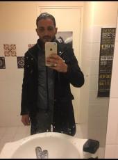 Aissa36, 36, France, Nantes