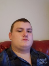Spencer, 19, United States of America, Port Orange