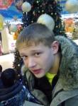 Roman, 22  , Shipunovo
