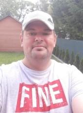 Pavel, 38, Belarus, Vitebsk