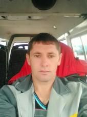 Ilmir, 34, Russia, Novosibirsk